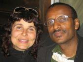 Ihre Gastgeber bei Injera: Beste äthiopische Küche.